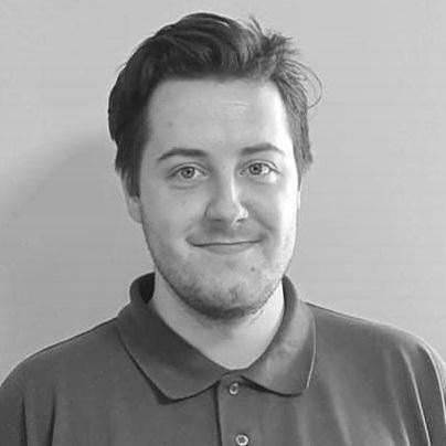 Declan Gething-IT Technician