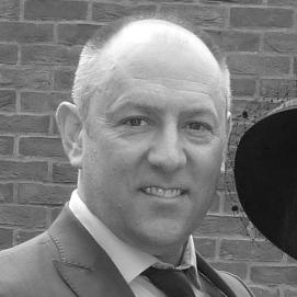 Karl Ashford-Managing Director