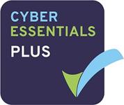 Cyber Essentials Plus Certified