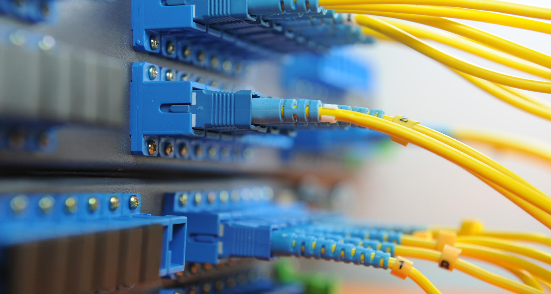 Dedicated Business Fibre Broadband