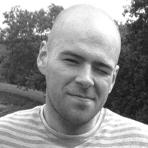 Sam Ashford-Security Analyst