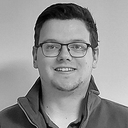 Steven Reid-Senior IT Technician